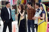 Akshay Kumar to appear on &TV's Bhabhiji Ghar Par Hai