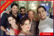 Aman, Kanika, Mohit, Umesh and Shweta to be part of a new TV show?
