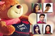 #TeddyDay: TV celebs reveal the TEDDY of their life