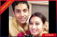 Panchi Bora gets MARRIED