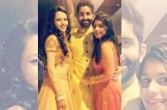 Suhani Dhanki got engaged
