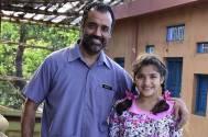 Vicky Ahuja and Ananya Agarwal