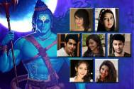 TV celebs on how Lord Shiva inspires them