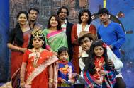 Celebrity kids to participate in Aakash Aath's Lakhi Chana