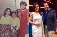 Neeti Mohan reminisces 'childhood' memory with Gurdas Maan