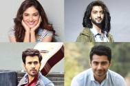 TV actors and their chroma shoots