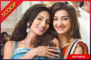 Lovey Sasan and Uppekha Jain