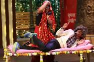 Varun Dhawan turns woman on national television!