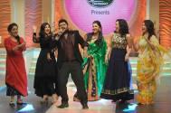Celebs galore in Zee Bangla's Didi No. 1