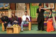New entry in The Kapil Sharma Show!