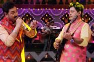 Holi special episode in Zee Bangla's Sa Re Ga Ma Pa
