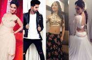 Adaa-Ravi, Hina and Mouni to join &TV stars for Holi Mahotsav