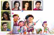 TV actors share their colourful #Holi memories