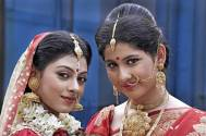 Soumi Chakraborty and Simran Upadhyay