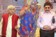 Sunder, Jethalal and Nattu Kaka to go incognito in Taarak Mehta