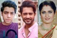 Vishal Jethwa, Rehaan Roy and Jaanvi Sangwan