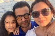 Manasi Joshi Roy enjoys vacation before shooting for comeback show