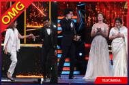 Neetu Singh and Vidya Balan upset with Maniesh Paul