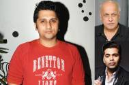 Mahesh Bhatt, KJo 'excited' about Mohit Suri's TV debut