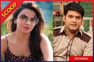 Preeti Simoes moves out of The Kapil Sharma Show?