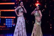 Sonakshi Sinha and Nach Baliye