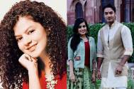 Palak Muchhal lends her voice for 'Tu Sooraj Main Saanjh Piyaji'
