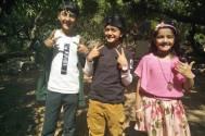 Avi, Maya and Vishu