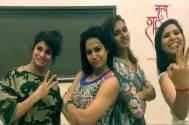 D3 Girls Gang