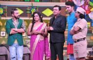 Zee Bangla's comedy show Apur Sansar!