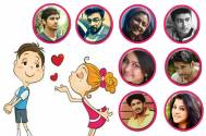 Bengali actors and their first celebrity crush