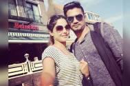 Hina Khan & Rocky Jaiswal