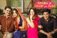Vibhuti to become a taxi driver in Bhabhiji Ghar pe Hain