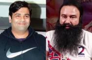Kiku Sharda & Ram Rahim
