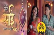 Mere Sai and Dil Dhoondta Hai