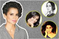 The bold and beautiful Bangla actresses laud Kangana for her bravado