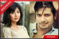 Barkha Singh and Rohit Choudhary