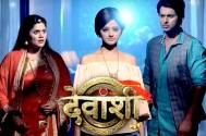 This is how Colors' Devanshi will bid adieu its viewers