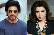 Shah Rukh Khan is my muse: Farah Khan