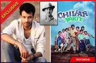 Chillar Party fame Aakash Dahiya makes his TV debut as Bhagat Singh