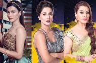 Bigg Boss 11: Gauahar Khan takes a dig at Hina Khan, supports Shilpa?