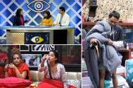 RJs Pritam and Malishka's panel discussion; Arshi's sleazy moves on Tip Tip Barsa Paani in Bigg Boss 11