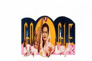 Begum Akhtar Google Doodle