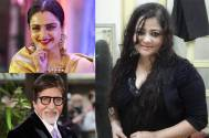 Birthday special: Good Morning Aakash's tribute to Amitabh - Rekha