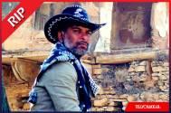 TV director Talat Jani