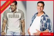 Salman's Gama Pehalwan to replace Akshay's The Great Indian Laughter Challenge on Star Plus