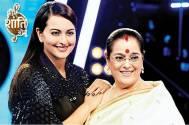 Proud that Sonakshi is part of 'Om Shanti Om': Poonam Sinha