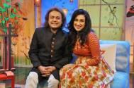 Rituparna Sengupta to grace Aakash Aath's Hridmajhare
