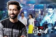 Nakuul Mehta voots for Sony TV's Ek Deewana Tha