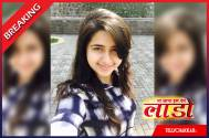 Palak Jain to play the second lead in Laado 2