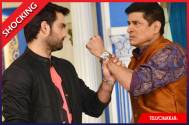 Harak to plant a bomb at the Kinners' house on Colors' Shakti